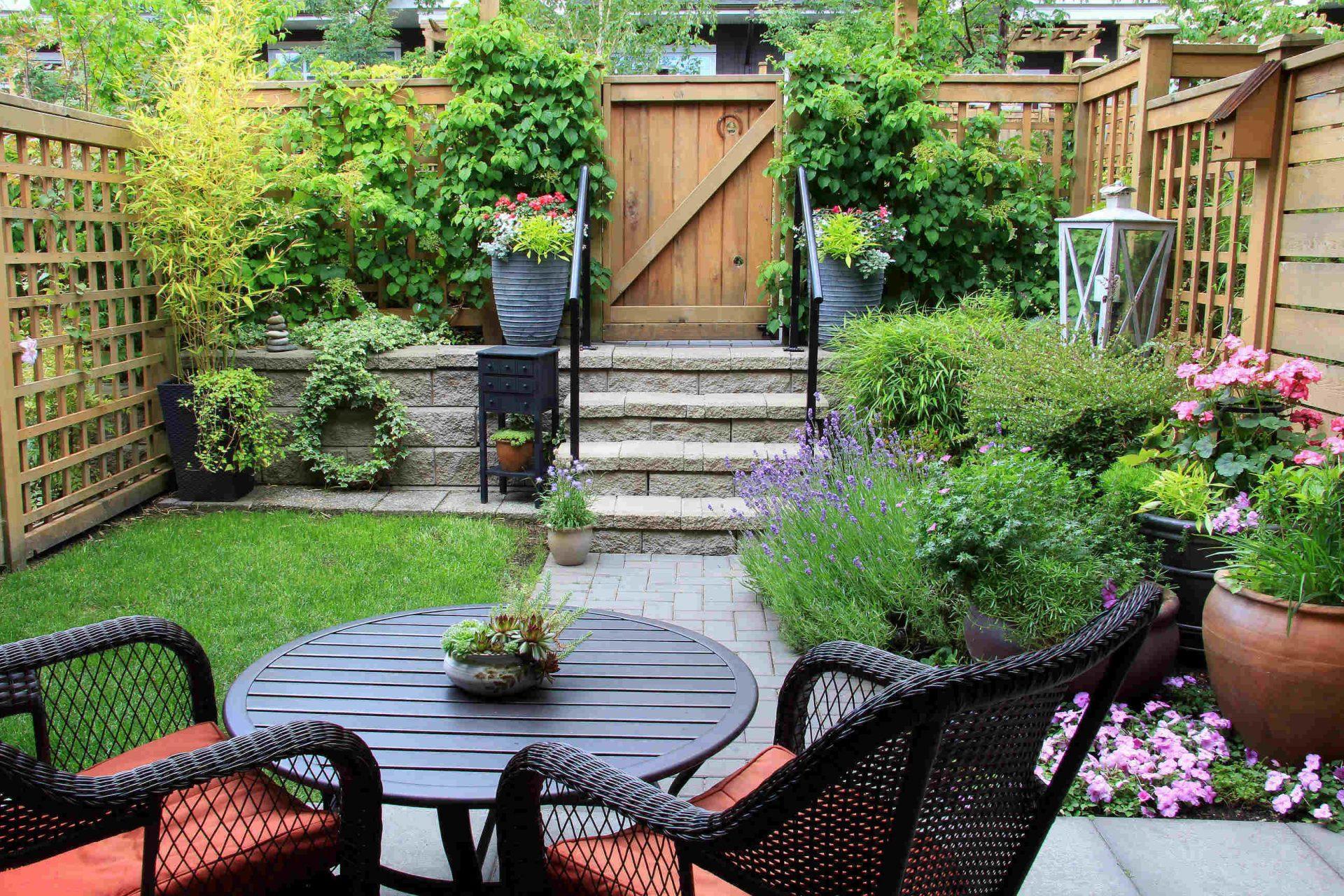 Que Faire Au Jardin En Janvier préparer votre jardin pour l'arrivée du printemps | ad paysages